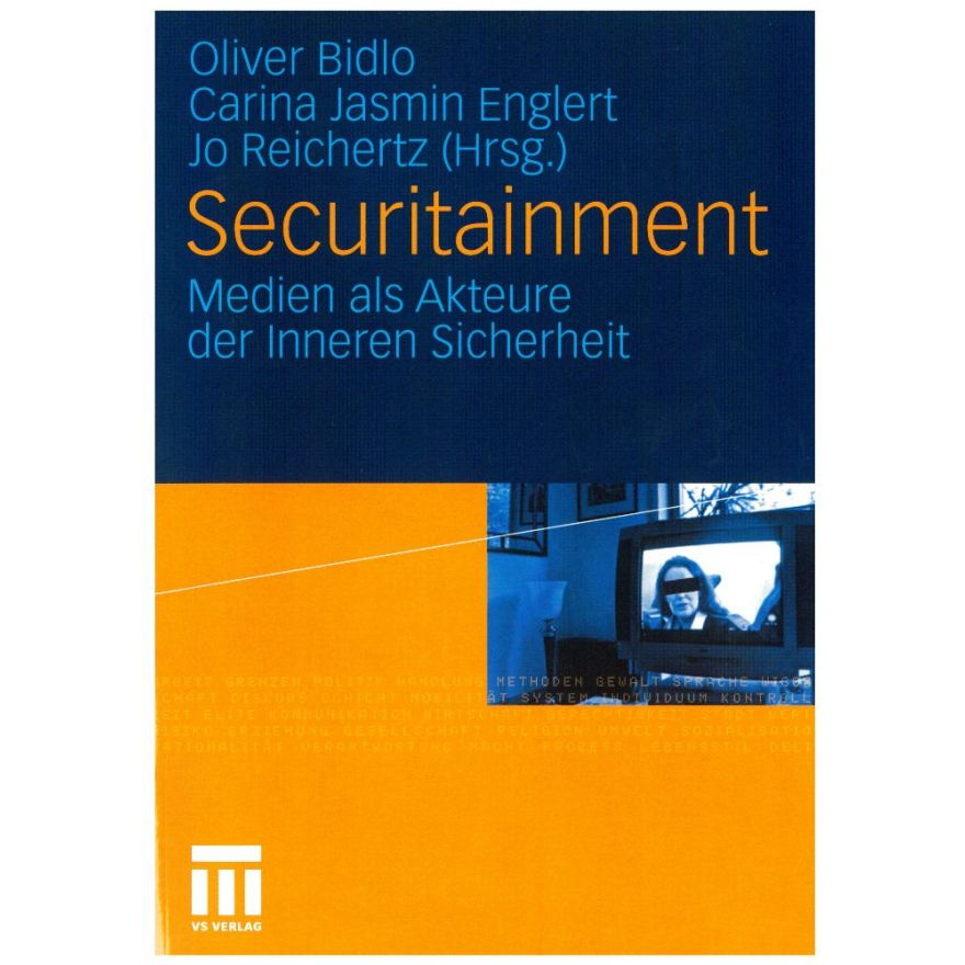 Buch: Securitainment