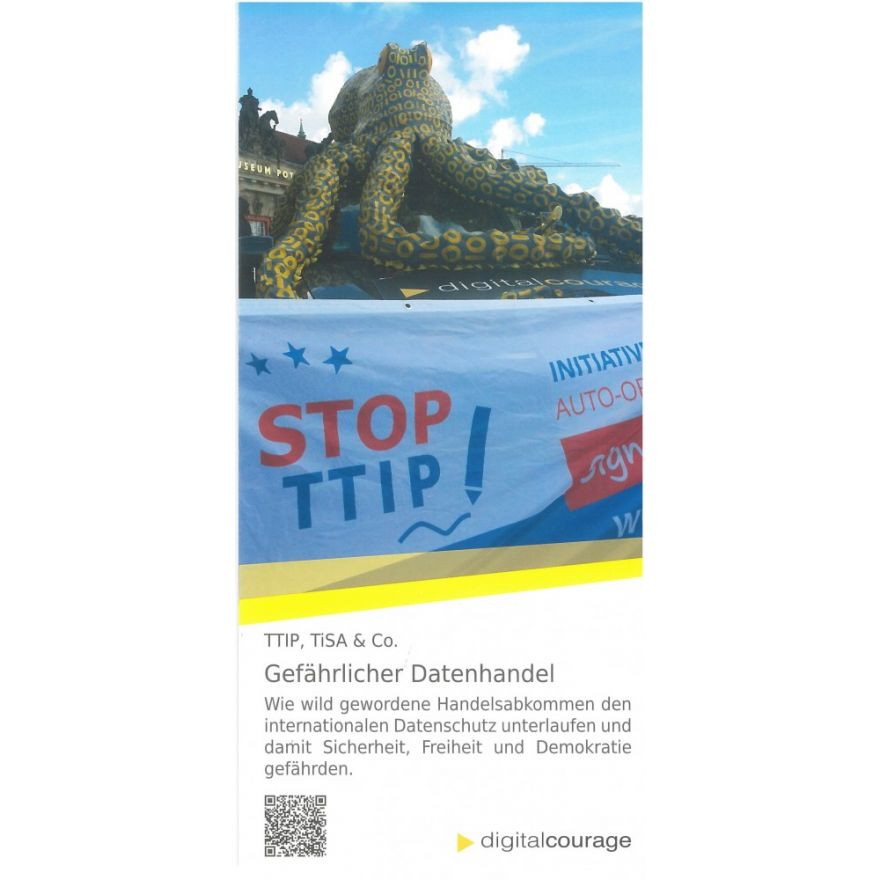 Folder: TTIP, TiSA  Co.