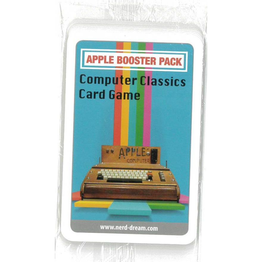 Apple Booster Pack