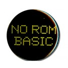 Button: NO ROM BASIC