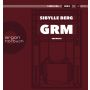 Cover Hörbuch GRM Brainfuck Sybille Berg