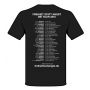 T-Shirt: FsA15 (die Tour)