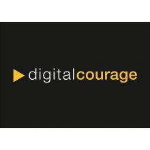 Postkarte Digitalcourage