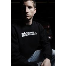 Sweatshirt: BigBrotherAwards